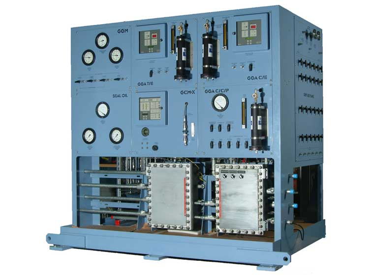 Gas Station - CB Automation Inc