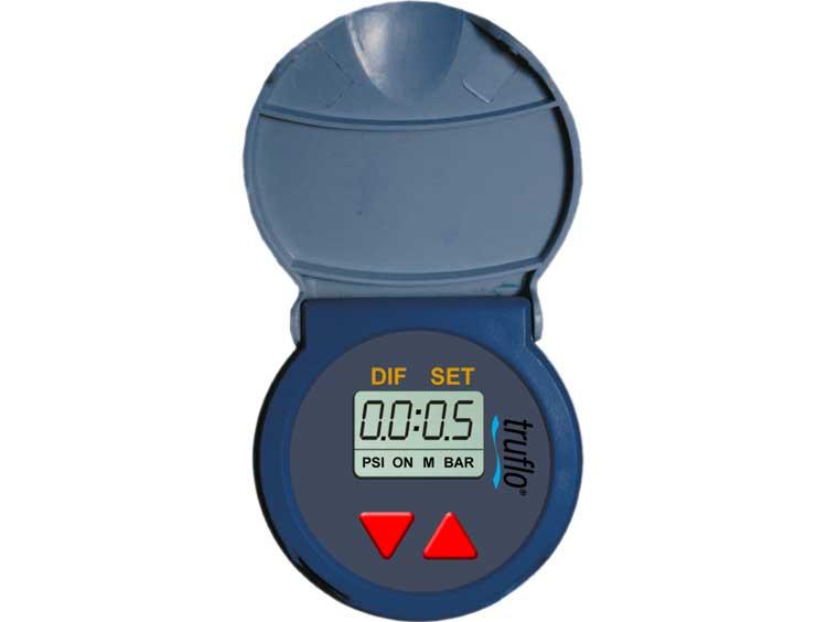DELTA-P Series Plastic Differential Pressure Relay Switch