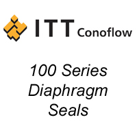 100 Series Diaphragm Seals