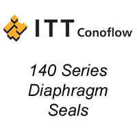 140 Series Diaphragm Seals