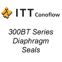 300BT Series Diaphragm Seals